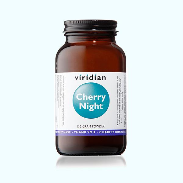 Cherry Night Powder 150g